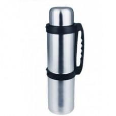 Термос туристический на 3,5 литра, Luotuo Верблюд (широкое горло; PT-SVF-3500H2RE)