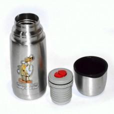 Термос туристический на 0,35 литра, Luotuo Верблюд (узкое горло; PT-SVF-350RL2)