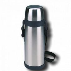 Термос туристический на 0,8 литра, Luotuo Верблюд (узкое горло; PT-SVF-800E)