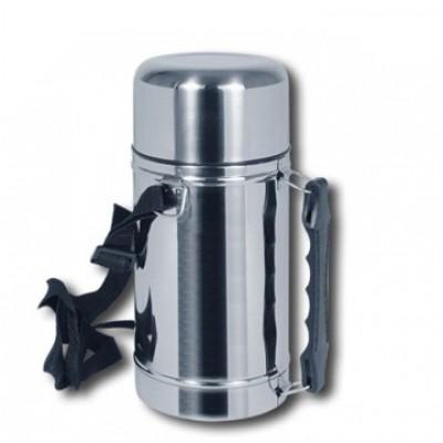 Термос пищевой на 1 литр, Luotuo Верблюд (широкое горло; PT-SVJ-1000HB2)