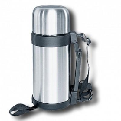 Термос туристический на 1 литр, Luotuo Верблюд (широкое горло; PT-SVF-1000H2RA)