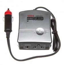 Автомобильный инвертор Союз CAR2000 200 Вт