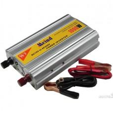 Автомобильный инвертор Meind 1000 Вт 12-220В