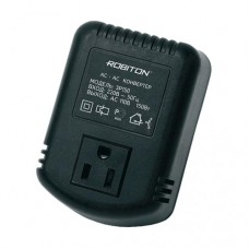 Адаптер - конвертер - трансформатор 220В-110В Robiton 3P150