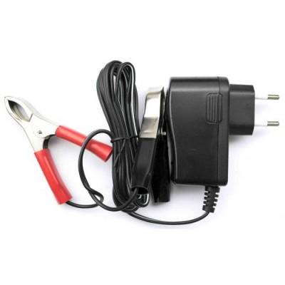 Зарядное устройство для свинцово-кислотных аккумуляторов Vanson BC-612V (6/12В, 800 мА)