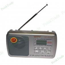 Цифровой туристический радиоприемник