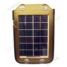 Экстремальная солнечная батарея