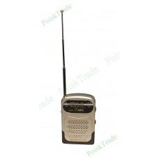 Карманный радиоприемник 383