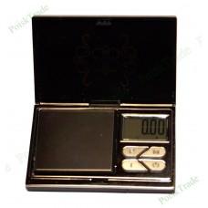 Миниатюрные ювелирные весы до 100 грамм