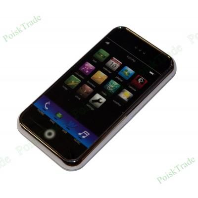 Карманные / ювелирные весы до 200 грамм в виде iPhone