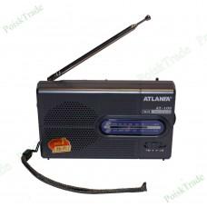 Туристический радиоприемник 103