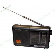 Туристический радиоприемник 801