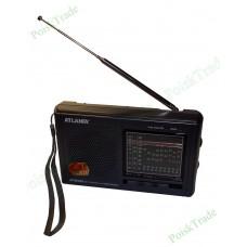 Туристический радиоприемник 803