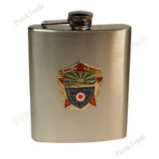 1. Подарочная фляга (199 мл) - ВВС СССР