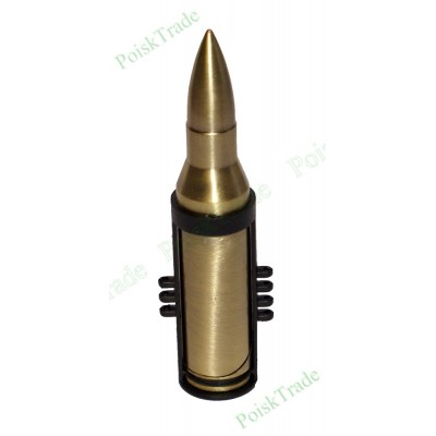Зажигалка - патрон пулеметной ленты