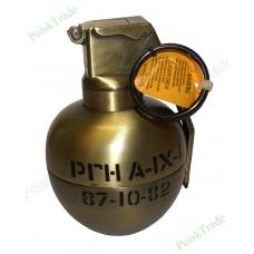 Зажигалка - пепельница - граната 2