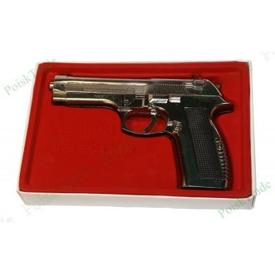 Зажигалка пистолет - Беретта (тип 2)