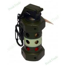 Зажигалка - ручная граната 4
