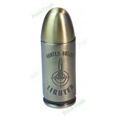 Звуковая зажигалка - патрон