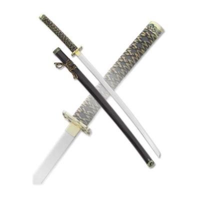 Наборы самурайских мечей D50012-2-BK-KA-WA