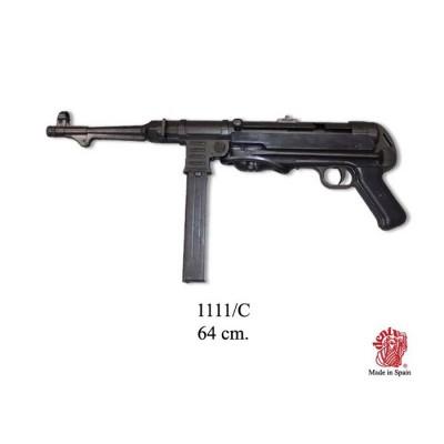 MP-40 Пистолет-пулемет (Шмайсер)