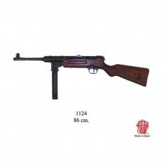 MP-41 Пистолет-пулемет