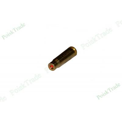 Лазерный патрон холодной пристрелки калибра 7.62х39