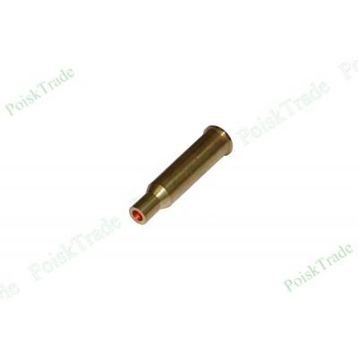 Лазерный патрон холодной пристрелки калибра 7.62х54