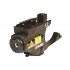 Лазерный целеуказатель ЛЦУ для Umarex Walther PPK/S