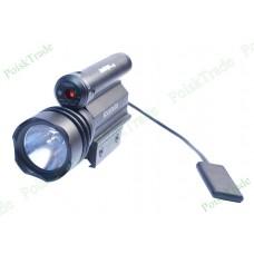 Лазерный целеуказатель (ЛЦУ) RM-9