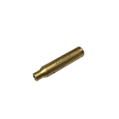 Лазерный патрон холодной пристрелки калибра 223REM