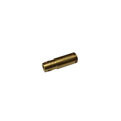 Лазерный патрон холодной пристрелки калибра 9mm