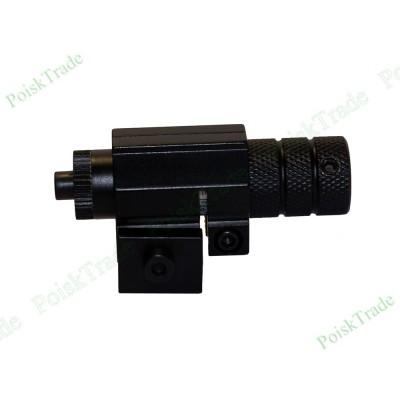 Целеуказатель RM-2 Лазерный