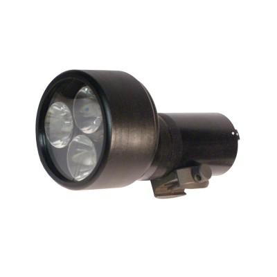 Тактический фонарь (прожектор) ПОС-3 под посадку вивер