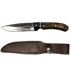Нож Magnum FLINT 02GL683 Elk Hunter
