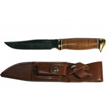 Нож Magnum FLINT 02MB598 Duckhead Bowie