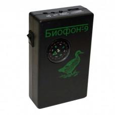 БИОФОН – 9 (6 голосов уток) Электронный манок для охоты