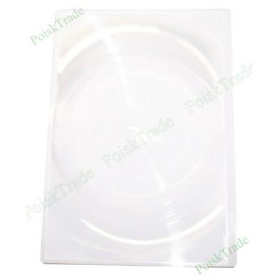 Гибкое увеличительное стекло для чтения формата A4 (опт)