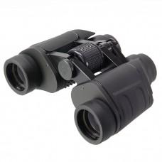 Бинокль Veber Classic БПЦ 7x35 VR, черный