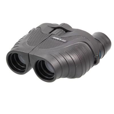 Бинокль Veber Ultra Sport БН 8-17x25, черный
