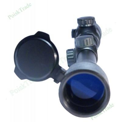 Оптический прицел Gamo 3-9x40E
