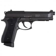 Пневматический пистолет Gletcher TAR92 Auto (Beretta)