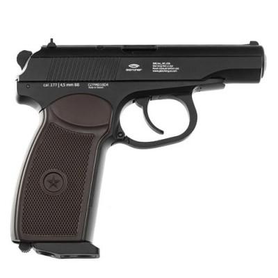 Пистолет пневматический Gletcher PM 1951 (Макарова)