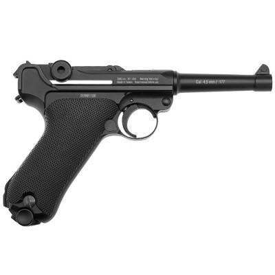 Пневматический пистолет Gletcher Parabellum (парабеллум)