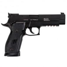 Пневматический пистолет Gletcher SS P226-S5