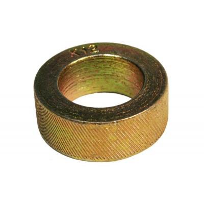 Кольцо прогонное, калибровочное для пластиковых гильз 12 калибра с входным конусом