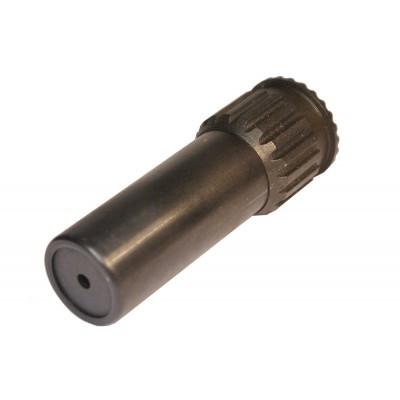 Удлинитель подствольного магазина на 1 патрон для ружей 12 калибра МР-153