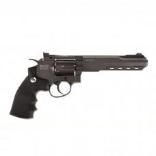 Gletcher SW R6 револьвер пневматический