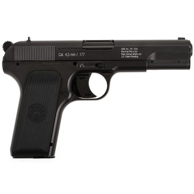 Пневматический пистолет Crossman TT NBB (ТТ, Токарева)