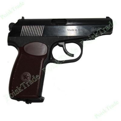 Пистолет пневматический MP-654K Макаров